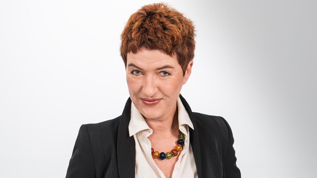 Carla Kniestedt | rbb Rundfunk Berlin-Brandenburg