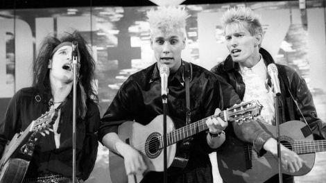 Die 30 Besten Berliner Bands Die Platzierung Rbb