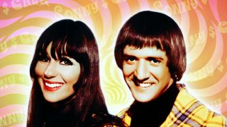 Sonny and Cher, 1967. Quelle: Courtesy Everett Collection