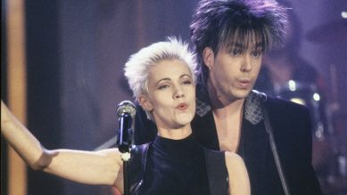Pop Band Roxette. Quelle: imago/teutopress