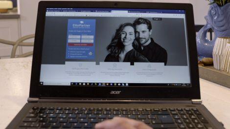 Dating für 12-Jährige online
