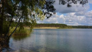 Helenesee (Quelle: rbb)