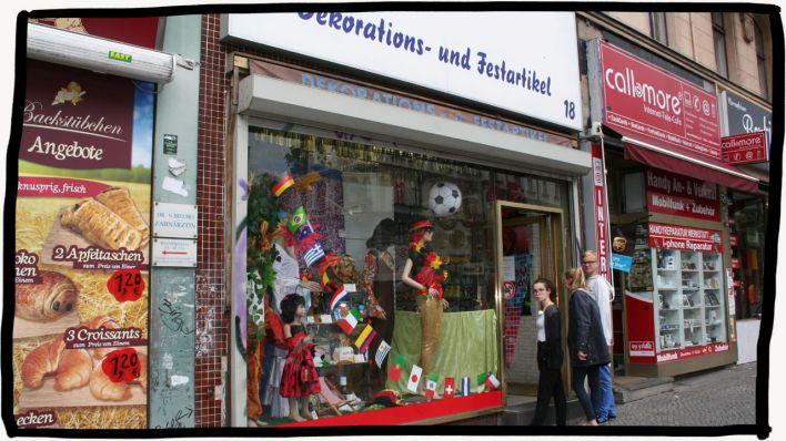 der dekorations laden rbb rundfunk berlin brandenburg