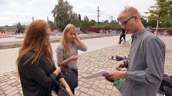 Flirten mit ukrainischen Frauen: Frauen aus Ukraine