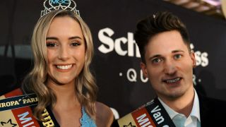 Mr. und Miss Berlin (Quelle: rbb)