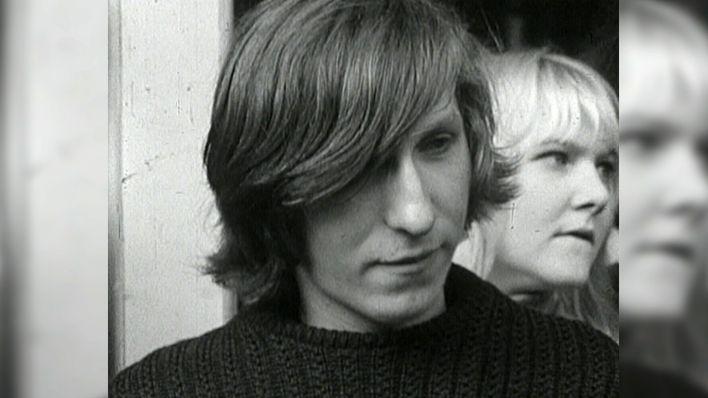 Beatles Frisuren