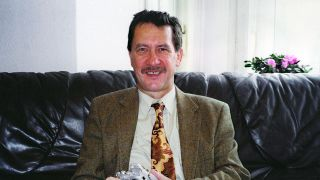 Winfried im Jahr 2005 © rbb/PROGRESS Film-Verleih
