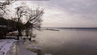 Die rbb Reporter: Winter am Wannsee, Foto: rbb