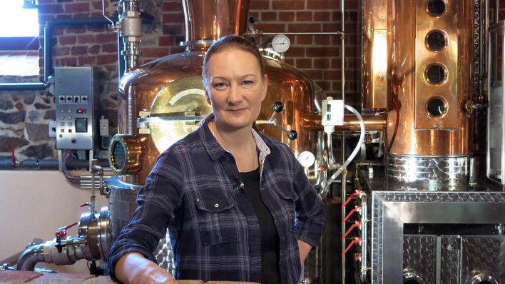Preussischer Whisky   Whisky   TABAK-KONTOR Leipzig