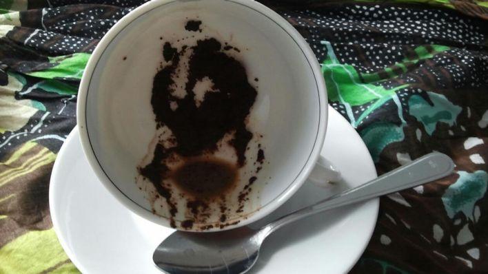 Kaffeesatz Lesen Online Gratis