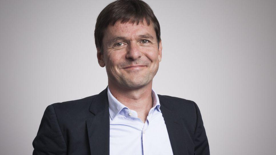 Johannes Unger