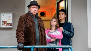 Der Hafenpastor Und Das Graue Kind Film Im Rbb Rbb