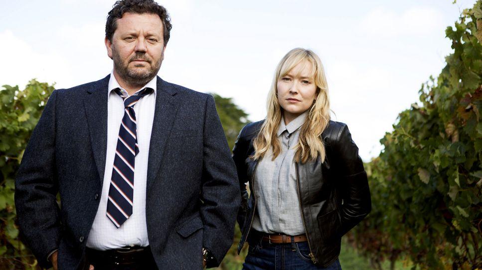Brokenwood - Mord in Neuseeland: Blut und Wasser | rbb