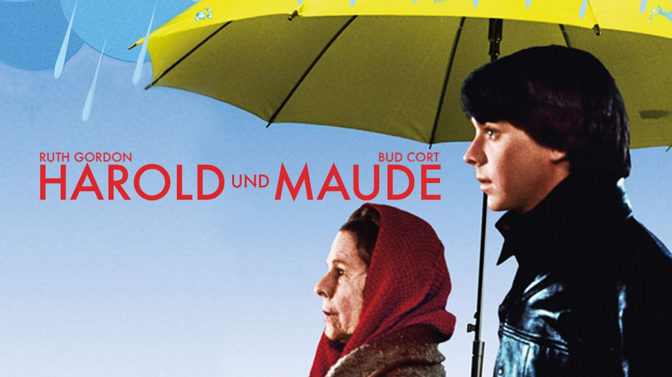 Harold Und Maude Film Im Rbb Rbb
