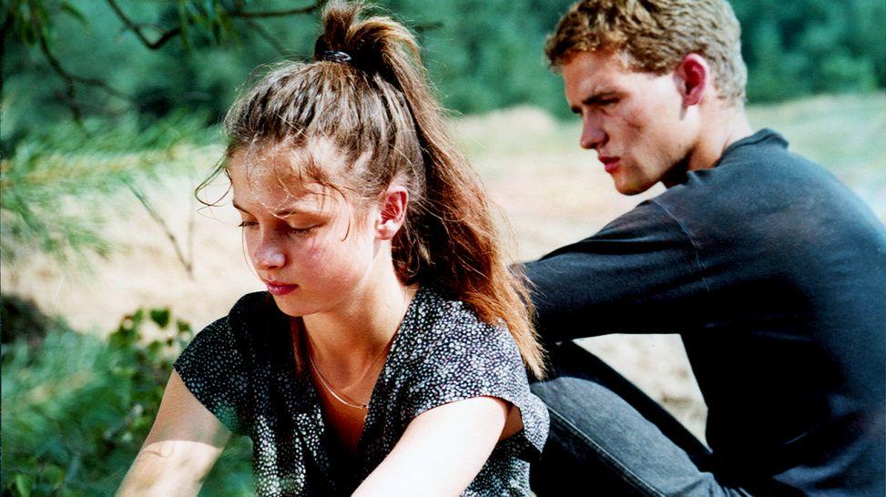 Film Verbotene Liebe