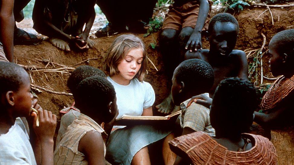 Film Flüchtlinge Afrika