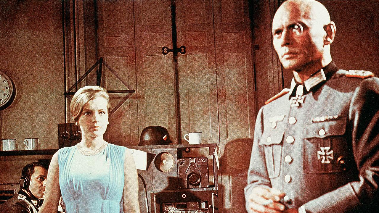 Spion In Spitzenhoschen [1966]