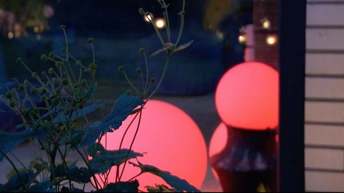 Potsdamer Gärten welches system für welchen garten licht im garten rbb rundfunk