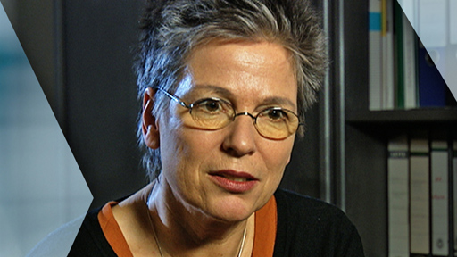 Ulrike Poppe (Quelle: rbb)
