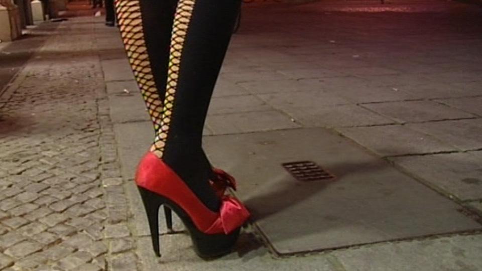 Sperrbezirk am Hackeschen Markt? Straßenprostitution unter Druck ...