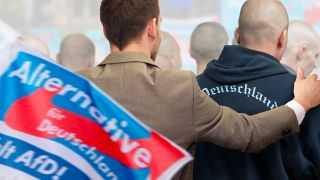 Was will die AfD? (Quelle: rbb/Kontraste)