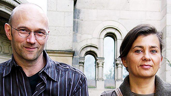 Märchenfilm Deutschland 2010 Das Blaue Licht Rbb