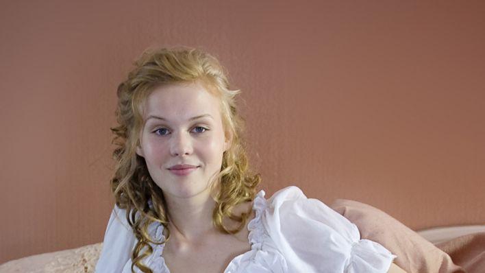 Prinzessin auf der erbse film  Märchenfilm Deutschland 2010 - Die Prinzessin auf der Erbse | rbb