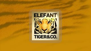 Elefant Tiger und Co Logo MDR 2017