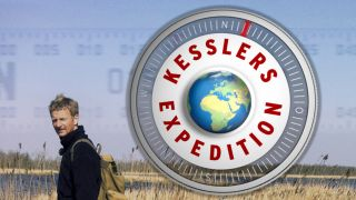 Kesslers Expedition (rbb / Logo / 586)