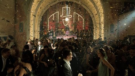 "Still aus ""Babylon Berlin"" (Quelle: ARD Degeto/X-Filme/Beta Film/Sky)"