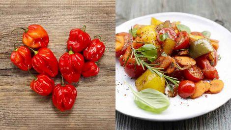 Gesunde mediterrane Rezepte | rbb