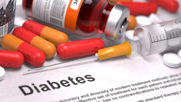 diabetes zuckerspitzen en niños