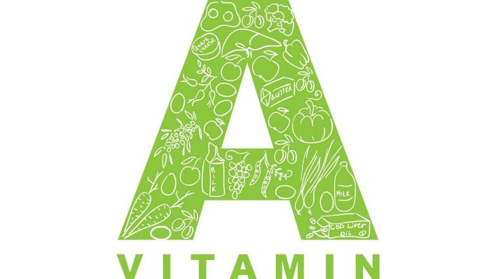 Vitamin A (Quelle: colourbox)