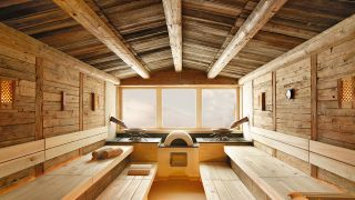 blasenentzündung sauna