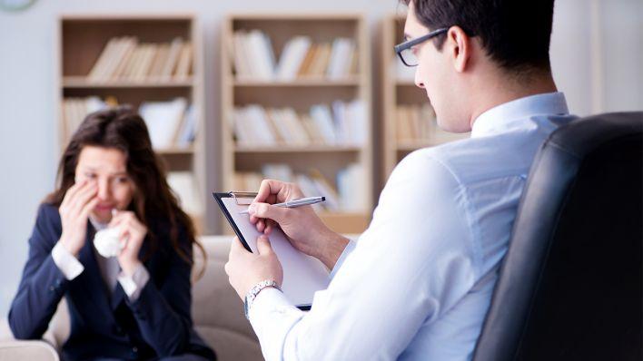 Psychotherapeuten Ausbildung Reform