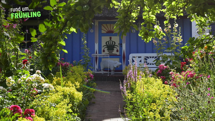 Rbb Garten Mediathek