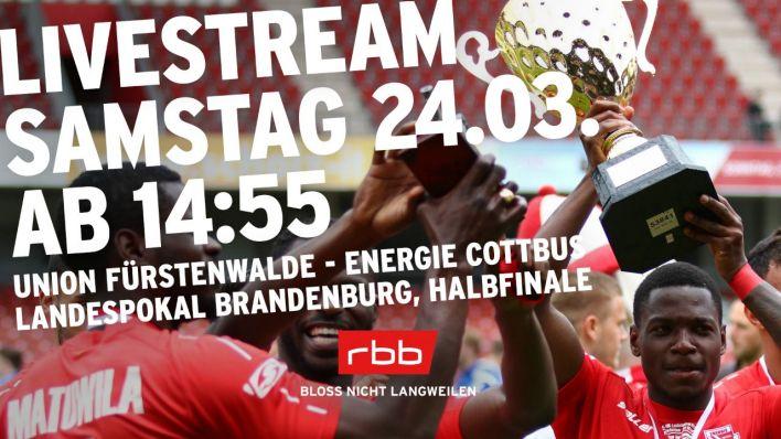 Cottbus Livestream
