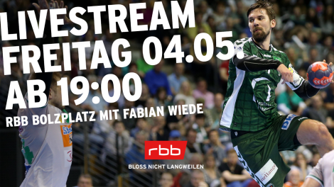 Rbb Live Stream Fußball