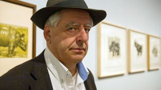 William Kentridge (Quelle: dpa)