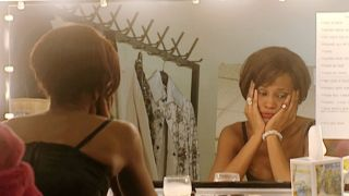 "Filmstill aus ""Whitney - Can I Be Me"" (Quelle: Arsenal Filmverleih)"