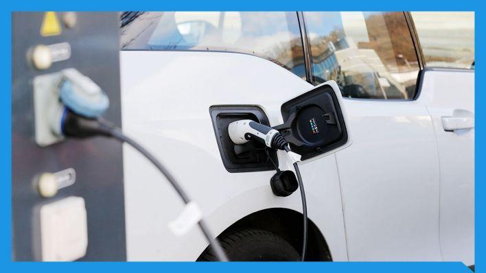elektroauto prämie 2020