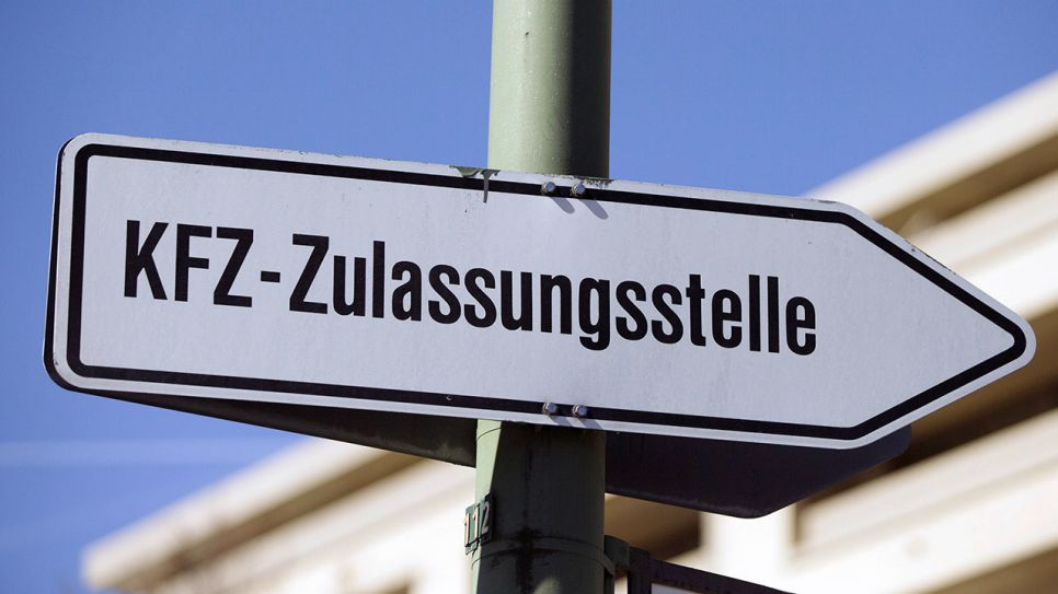 Berlin Zulassungsstelle Termin