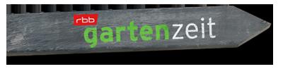 Logo rbb Gartenzeit