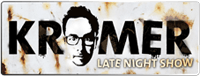 Logo Krömer - Late Night Show
