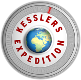 Logo: Kesslers Expedition, Quelle: rbb