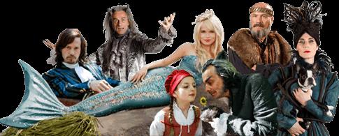Märchenfilme Online