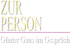 Logo: Zur Person, Quelle: rbb