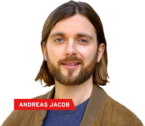 Andreas Jacob, Foto: rbb