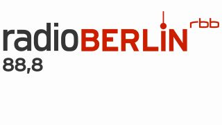 radioBerlin Logo (Quelle: rbb)