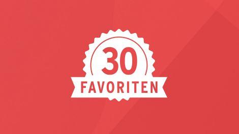 Rbb Online 30 Favoriten
